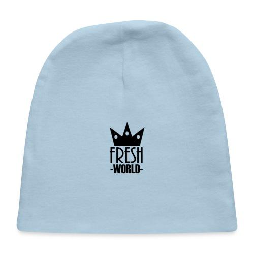 Fresh World - Baby Cap