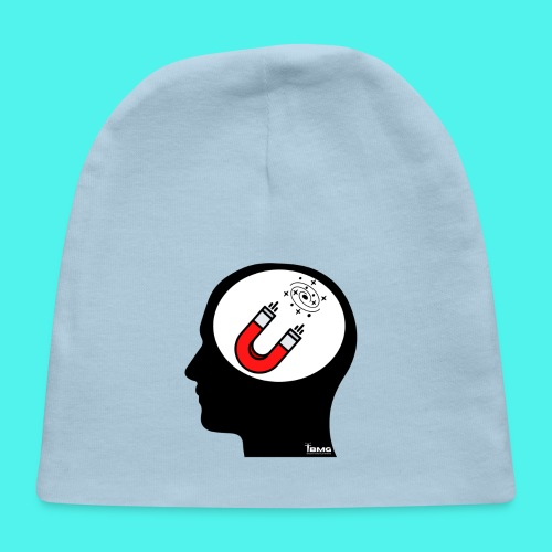 BMG- Attraction Law Mindset Collection - Baby Cap