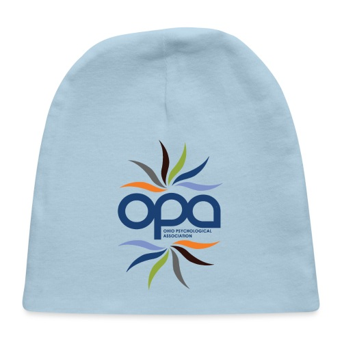 OPA Water Bottle - Baby Cap