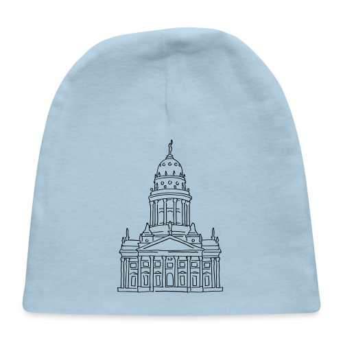 French Cathedral Berlin - Baby Cap