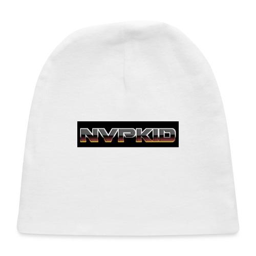 nvpkid shirt - Baby Cap