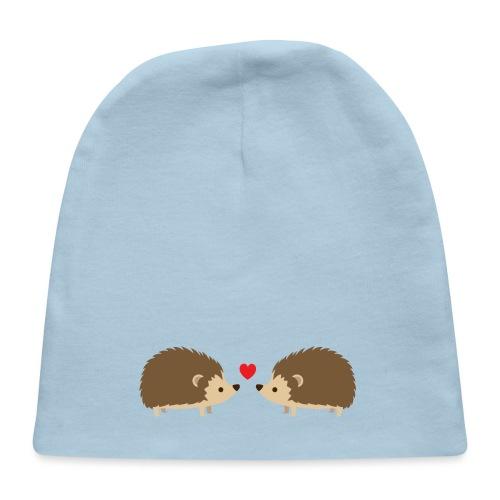 Hedgehog Lovers - Baby Cap