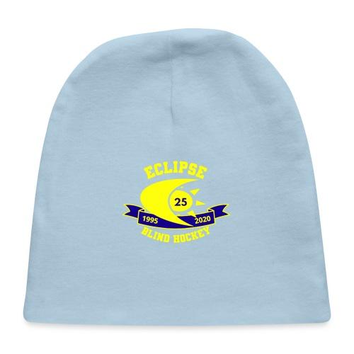 25th Anniversary Gear Yellow - Baby Cap