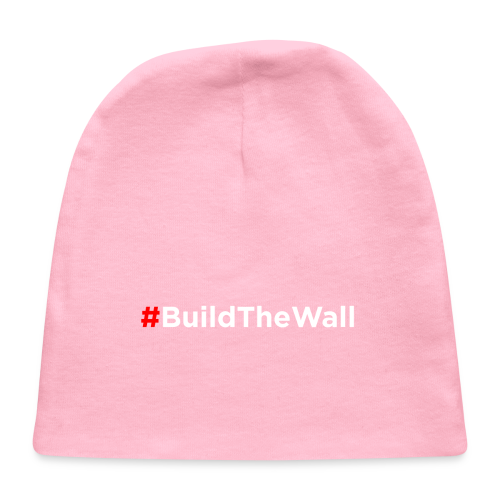 Build The Wall - Baby Cap