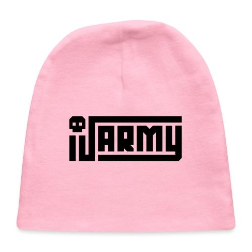 iJustine - iJ Army Logo - Baby Cap