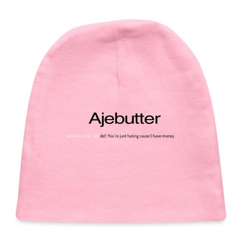 ajebutter - Baby Cap