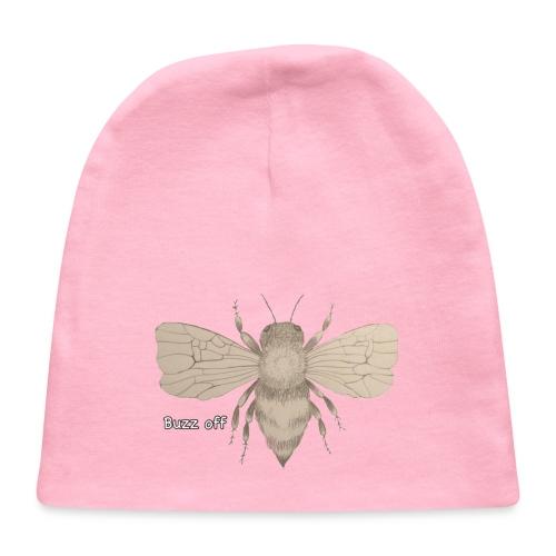 Bee - Baby Cap