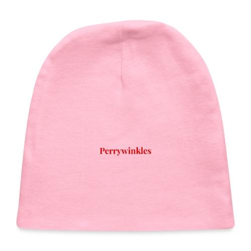 Perrywinkles - Baby Cap
