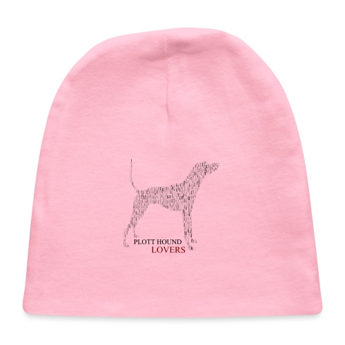 Plott Hound Lovers - Baby Cap