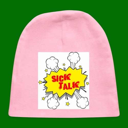 Sick Talk - Baby Cap