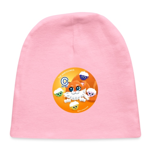 The Babyccinos The letter С - Baby Cap