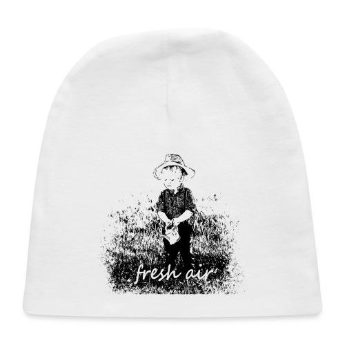 Fresh Air - Baby Cap