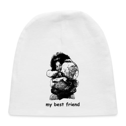 My best friend (girl) - Baby Cap
