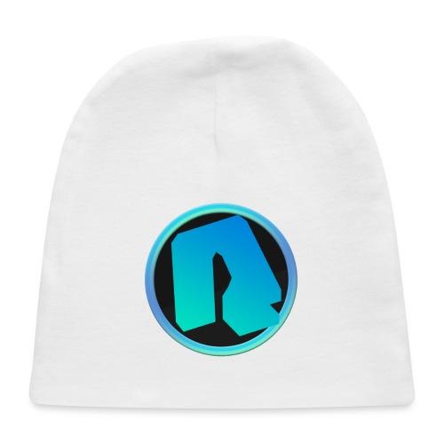 Channel Logo - qppqrently Main Merch - Baby Cap