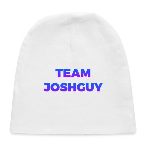 Team JoshGuy - Baby Cap