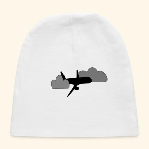 plane - Baby Cap
