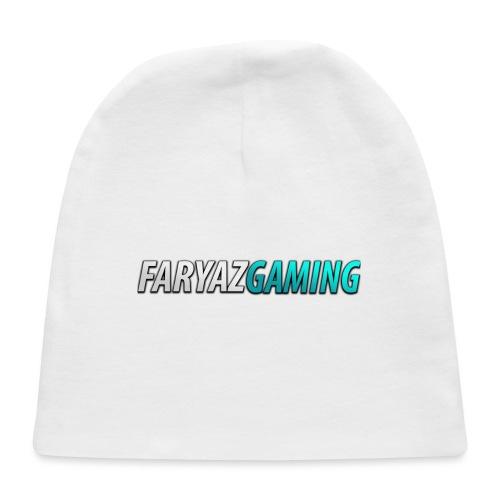 FaryazGaming Theme Text - Baby Cap