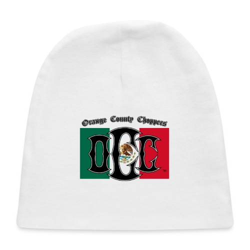 OCC Mexico - Baby Cap