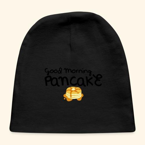 Good Morning Pancake Mug - Baby Cap