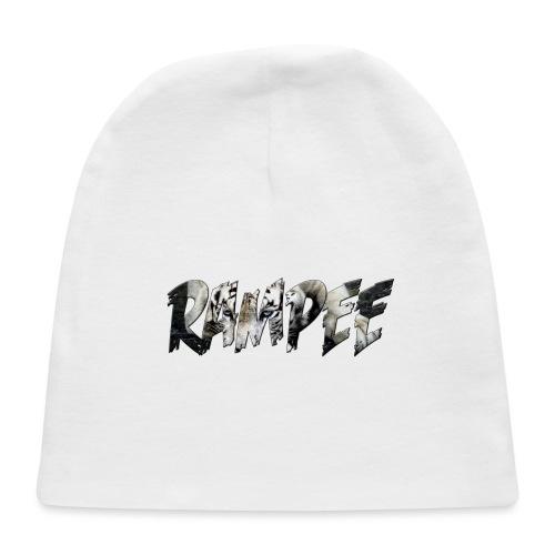 Rampee - Baby Cap