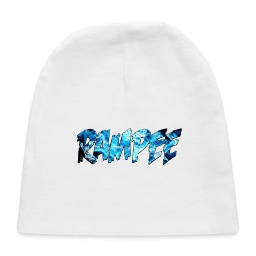 Blue Ice - Baby Cap