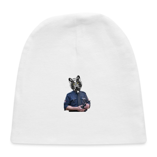wolf police - Baby Cap