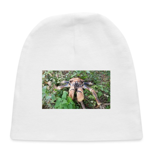 Robber Crab - Baby Cap