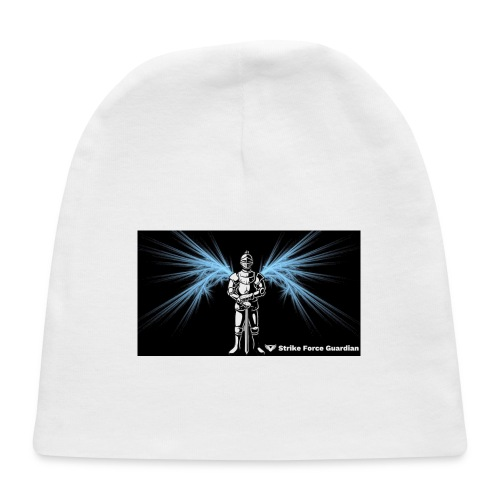 StrikeforceImage - Baby Cap