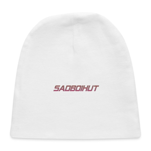 SadboiHut Updated - Baby Cap