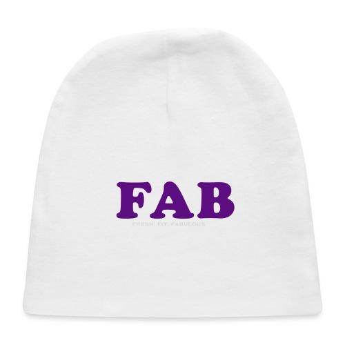 FAB Tank - Baby Cap