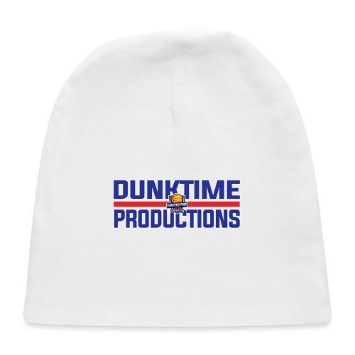 DUNKTIME Retro logo - Baby Cap