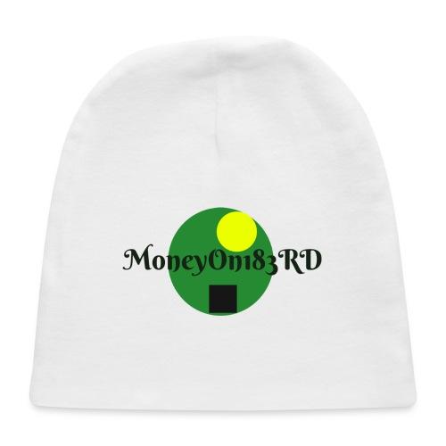 MoneyOn183rd - Baby Cap