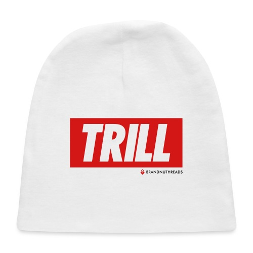 trill red iphone - Baby Cap