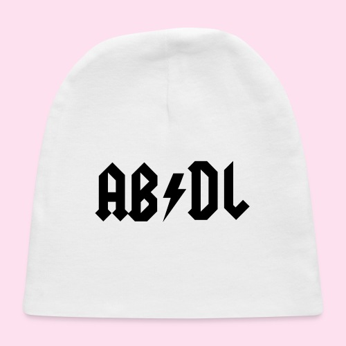 ABDL Rock - Baby Cap