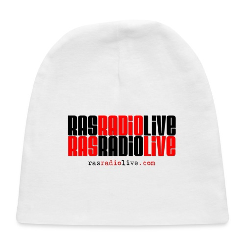 rasradiolive png - Baby Cap