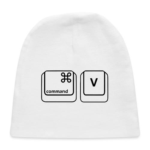 Command V - Baby Cap