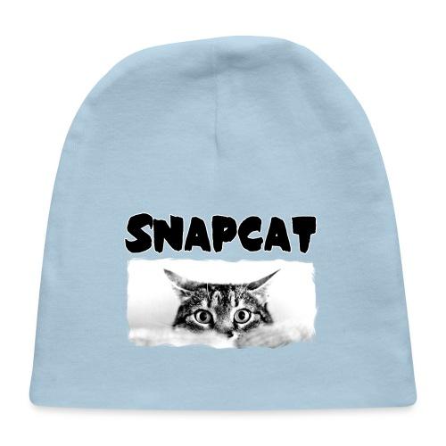 Snapcat - Baby Cap