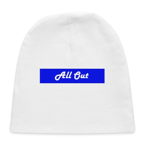 All out - Baby Cap