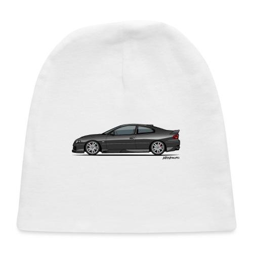 Holden Monaro HSV GTO (V2) Black - Baby Cap