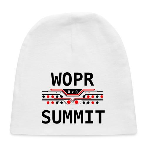 WOPR Summit 0x0 RB - Baby Cap