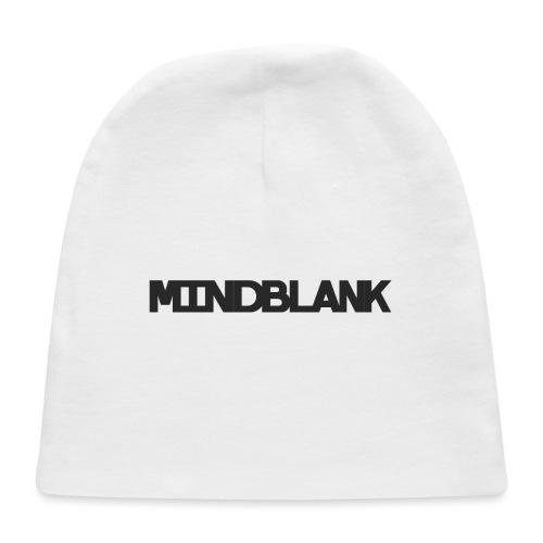Mind Blank Sports - Baby Cap