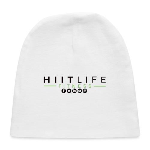 HLFLogosocial - Baby Cap