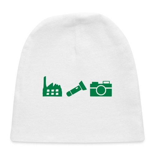 DCUE_Icons_Small - Baby Cap