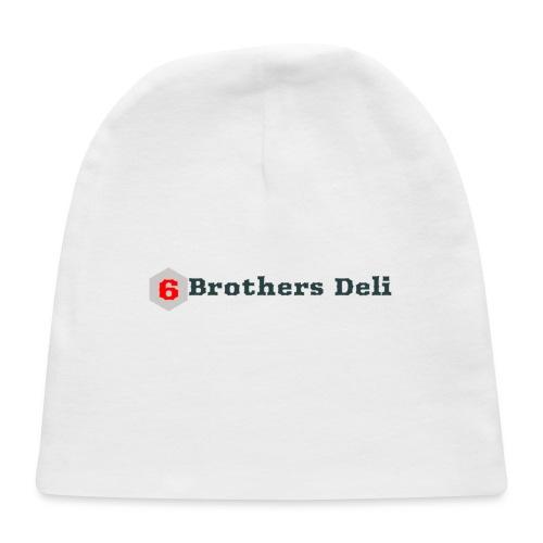 6 Brothers Deli - Baby Cap
