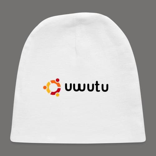 UWUTU - Baby Cap
