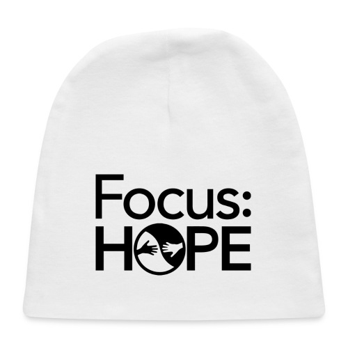 Focus: HOPE Name - Baby Cap