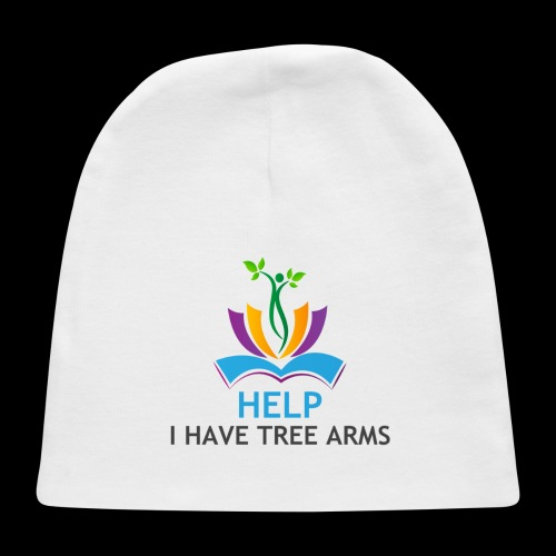 Do you have TREE ARMS? Need help with that? - Baby Cap