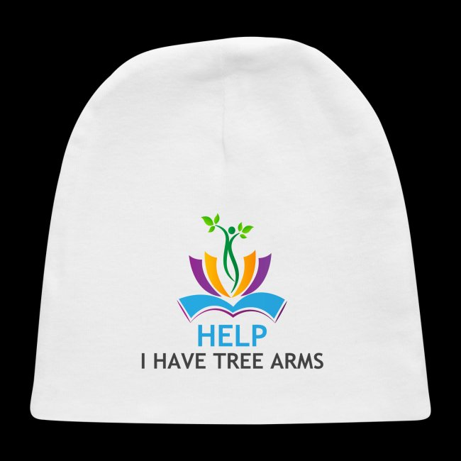 Do you have TREE ARMS? Need help with that?
