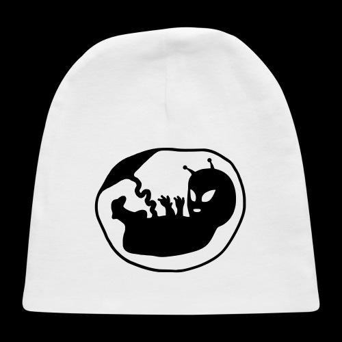 Alien Fetus by bmx3r - Baby Cap