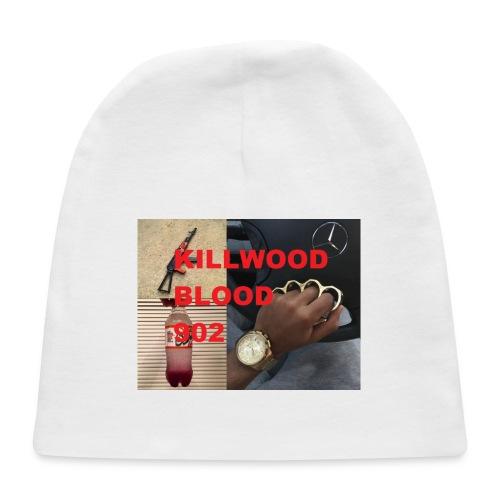 Killwood Blood 902 - Baby Cap